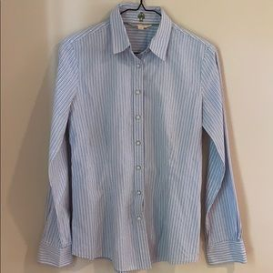 Bundle Brooks Brothers Button down work top sz 4